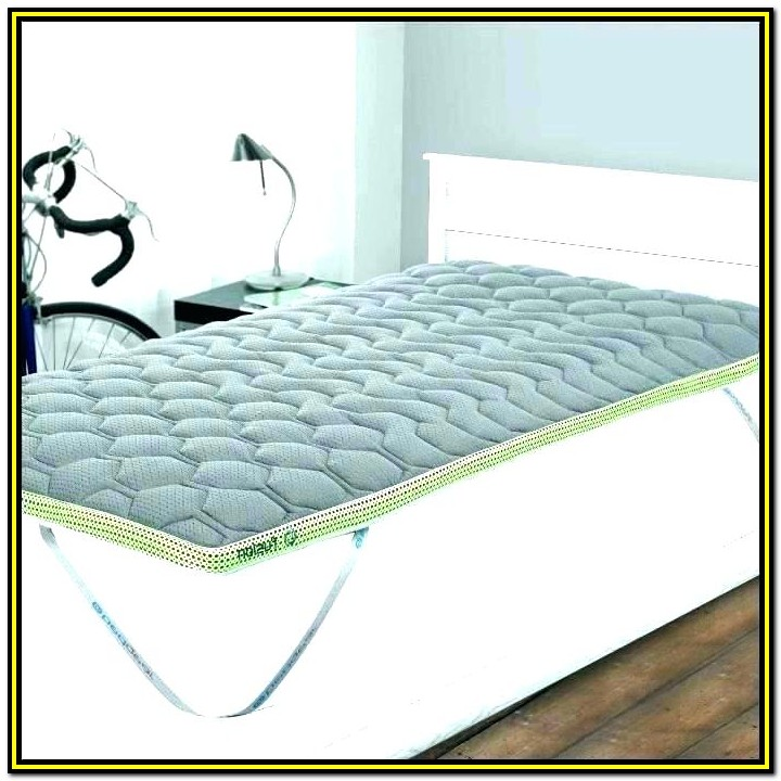 Full Size Bed Tempurpedic Mattress Topper
