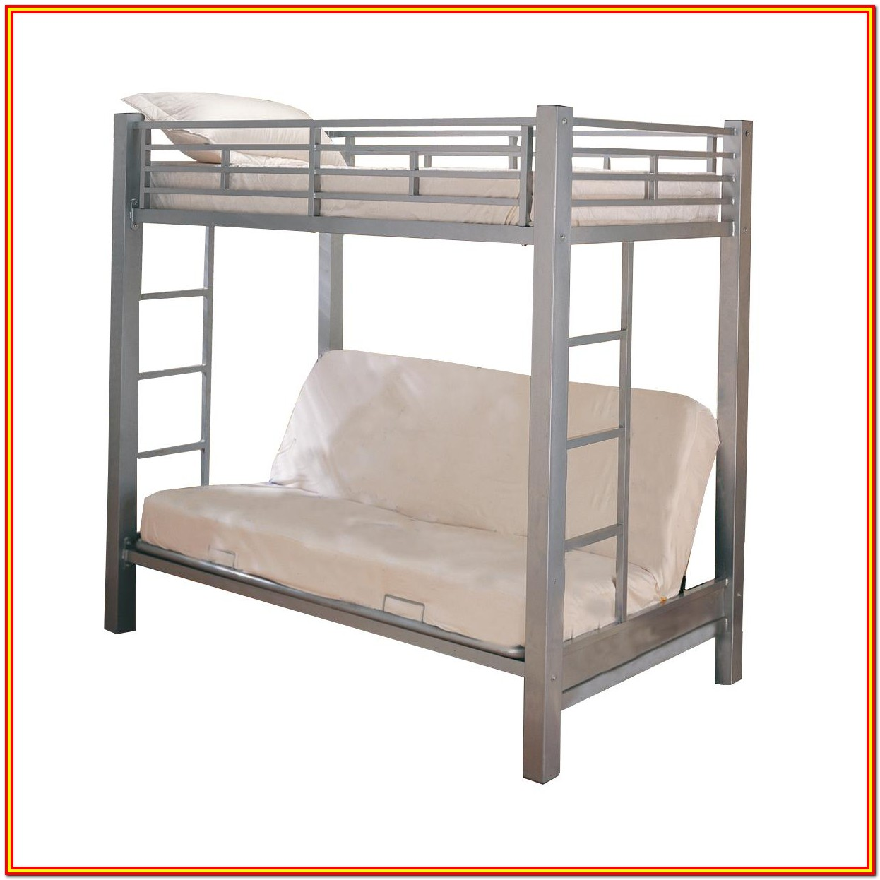 Full Size Bunk Bed Mattress Dimensions
