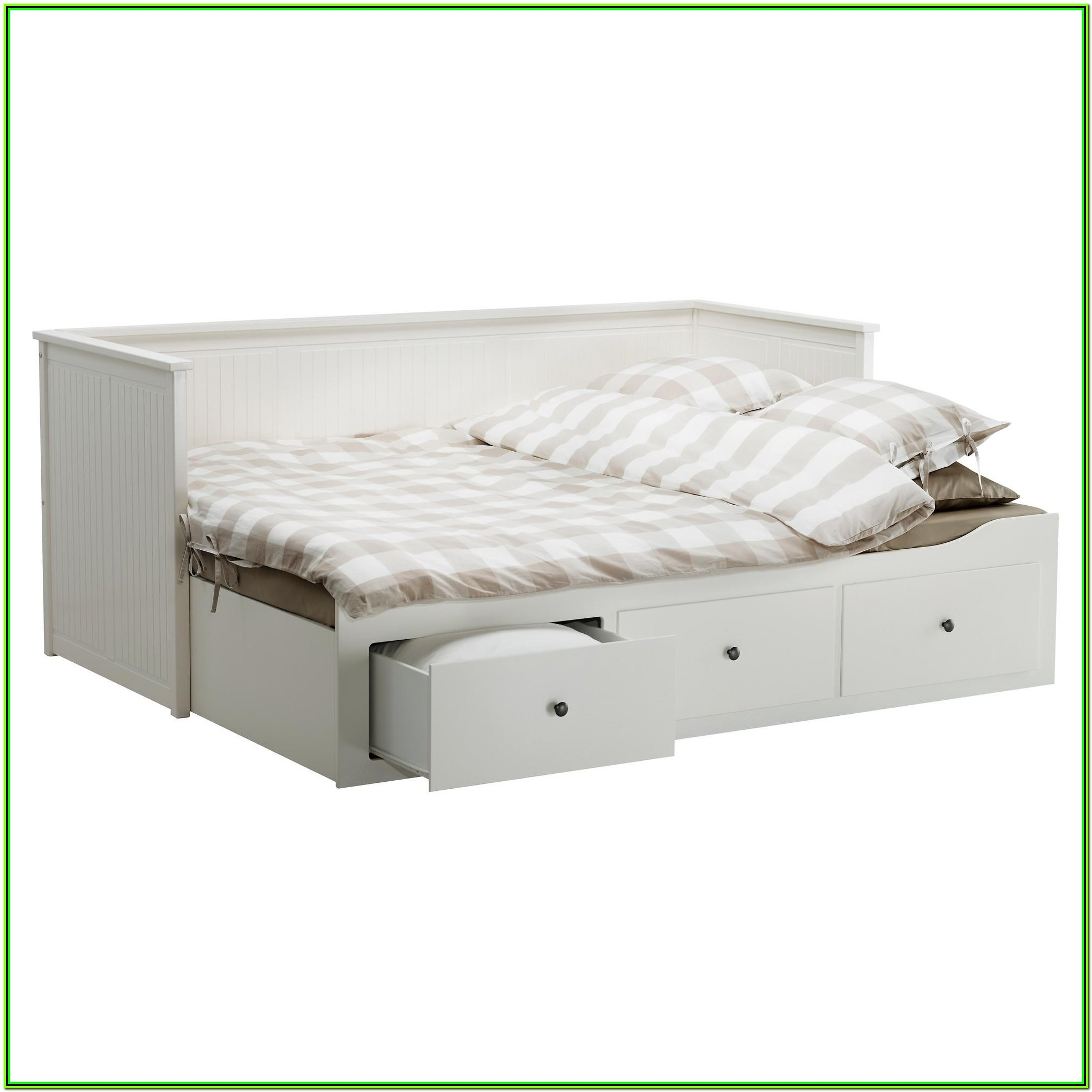 Full Size Daybed With Trundle Ikea