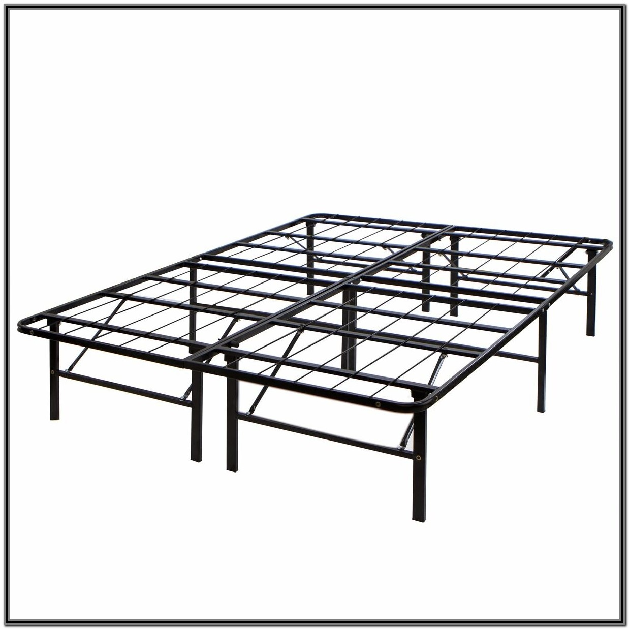 Full Size Foldable Bed