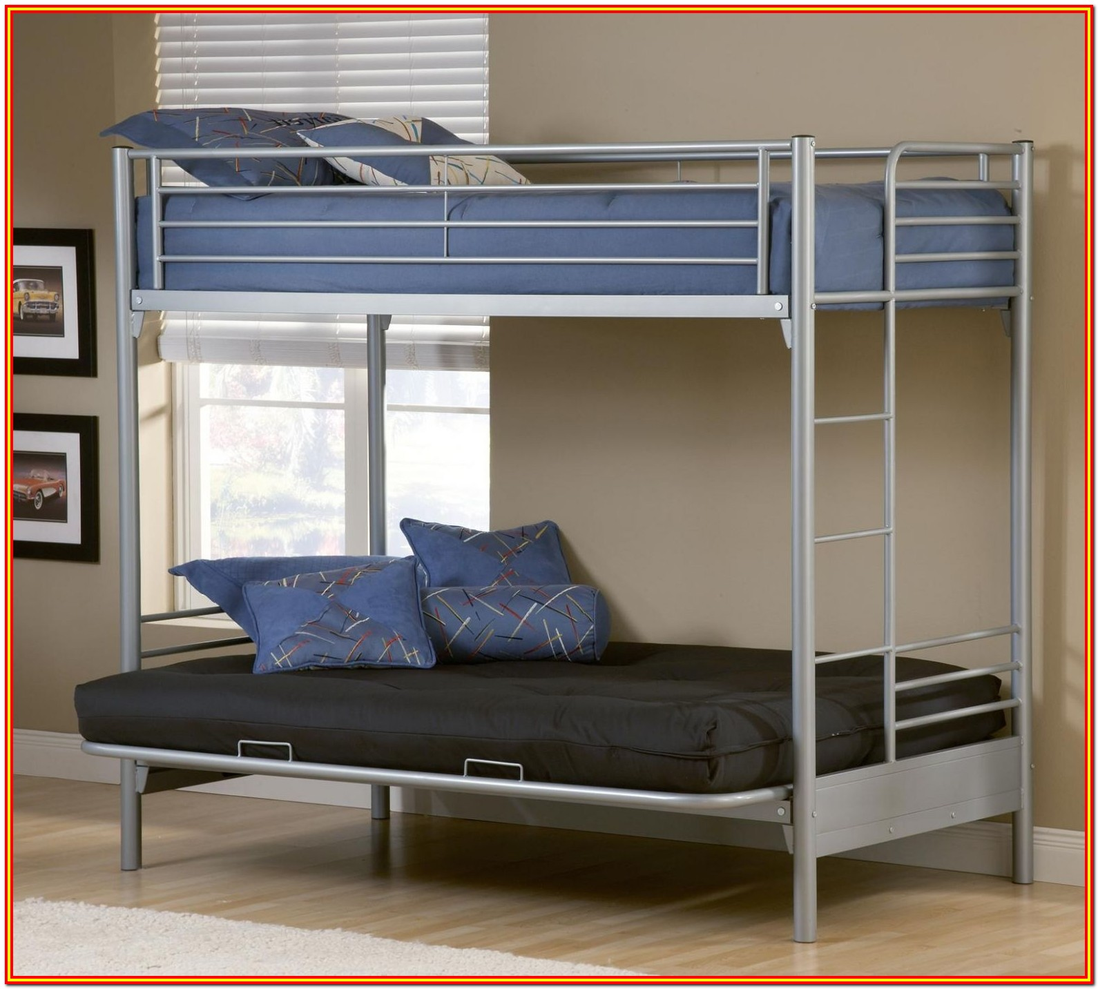 Full Size Loft Bed Mattress