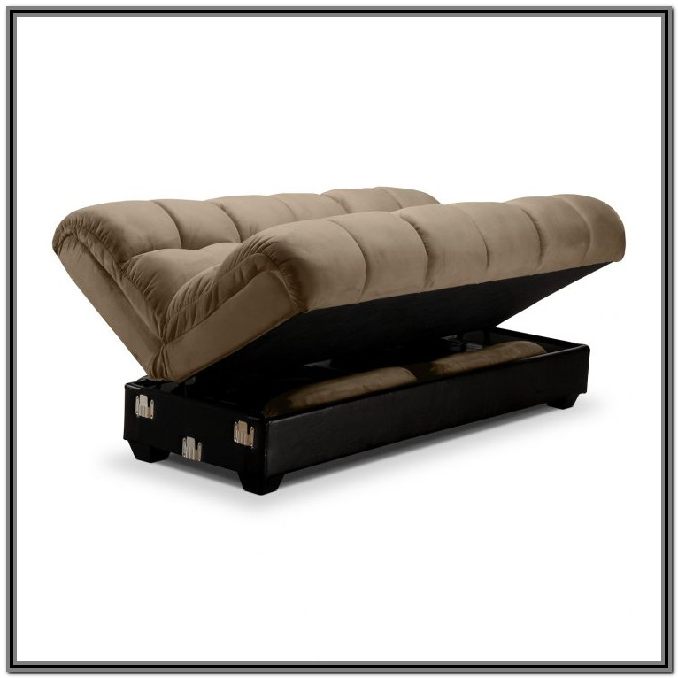 Full Size Sleeper Sofa Mattress Topper