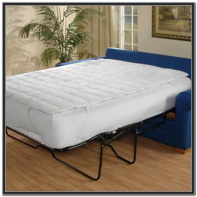 Full Size Sleeper Sofa Replacement Mattress