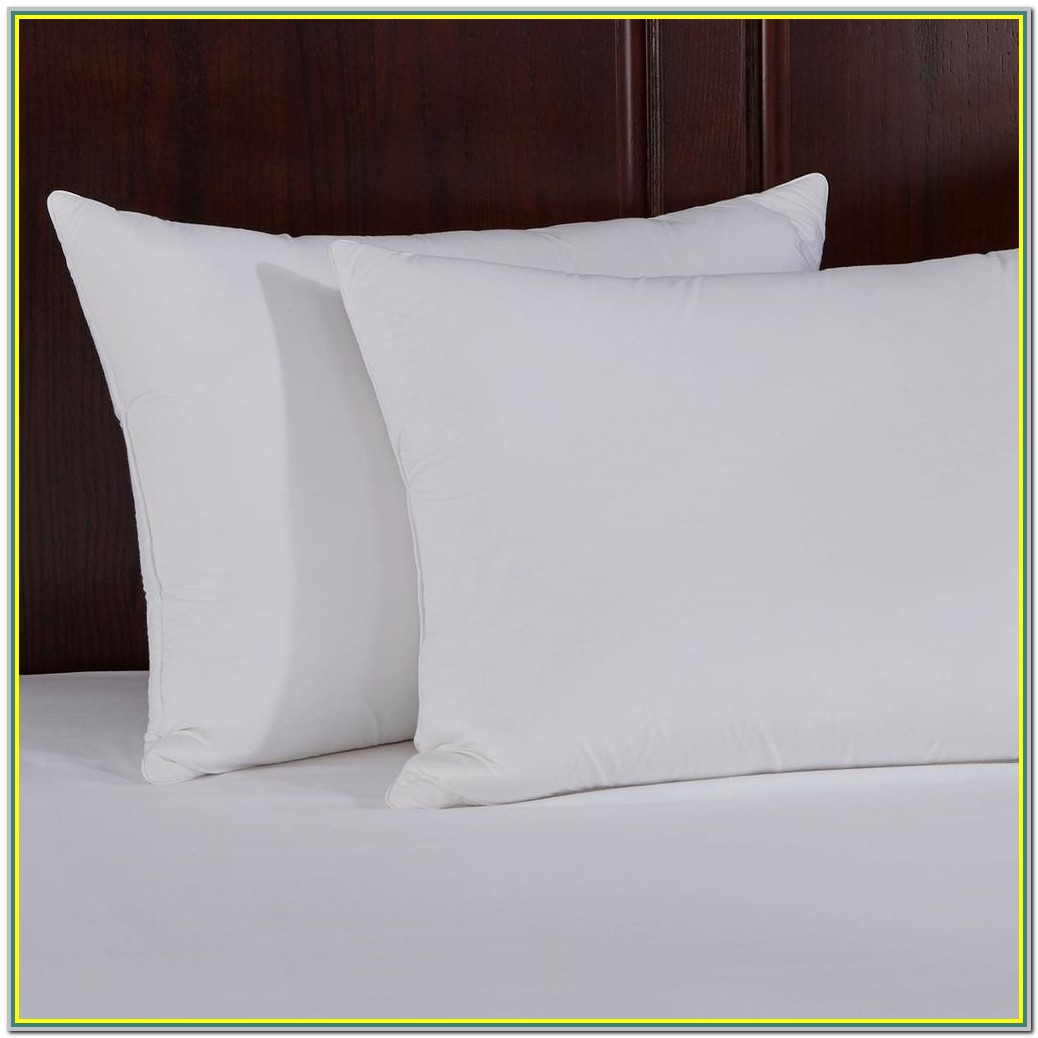 Goose Down Pillows Bed Bath And Beyond
