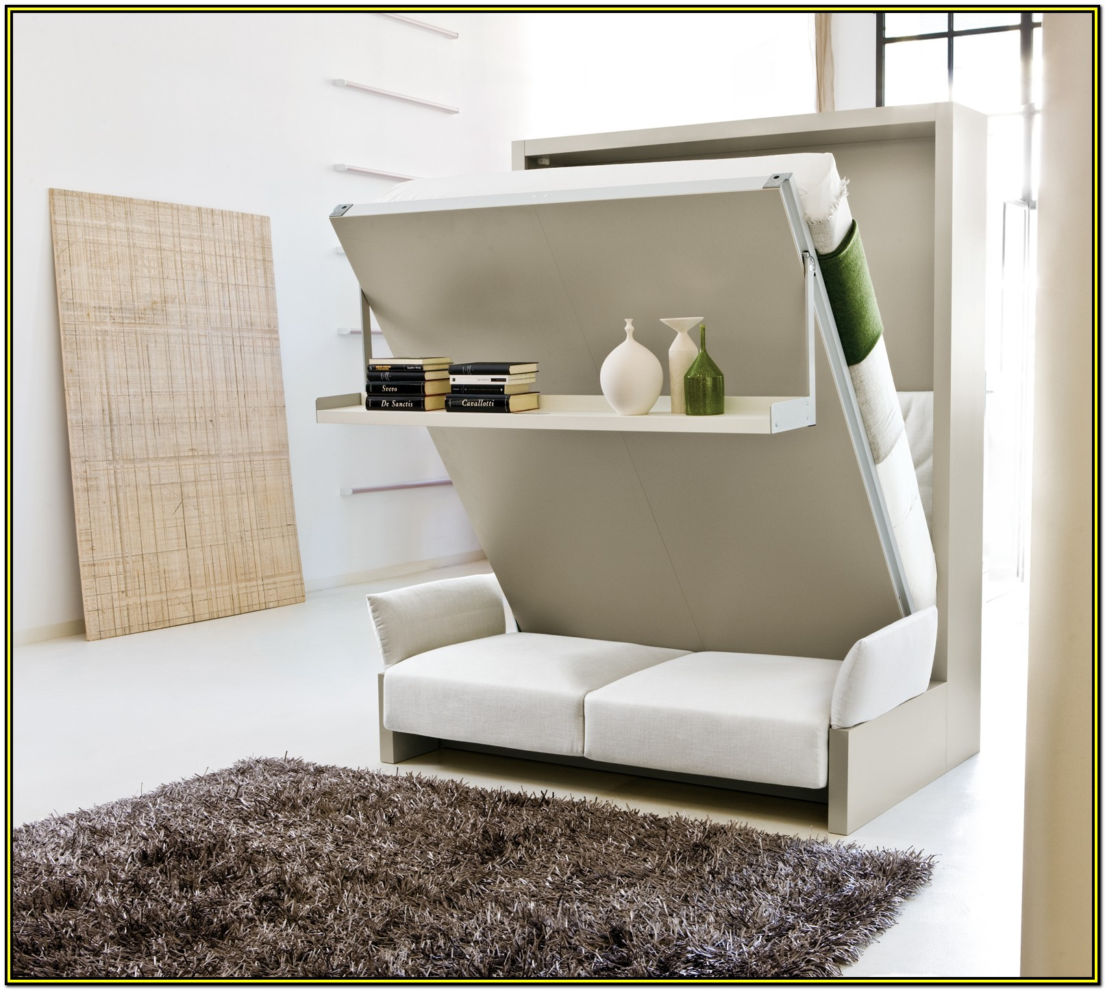 Guest Beds For Small Spaces