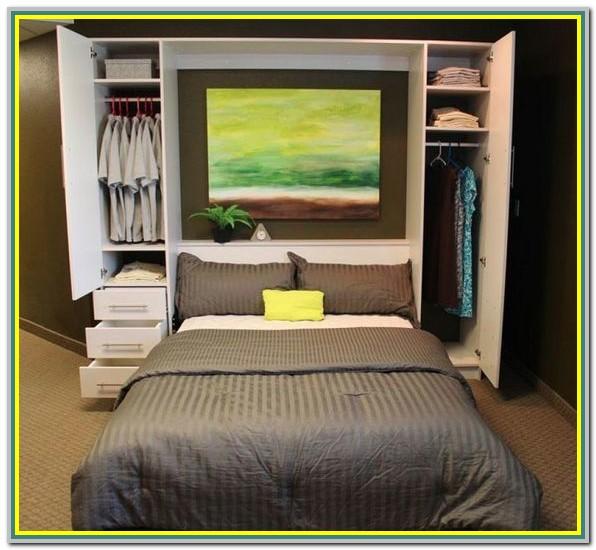 Horizontal Murphy Bed Kit Ikea