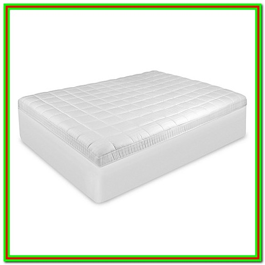 Hypoallergenic Mattress Cover Bed Bath And Beyond