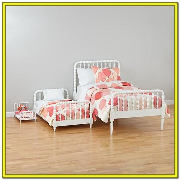 Jenny Lind Toddler Bed Land Of Nod