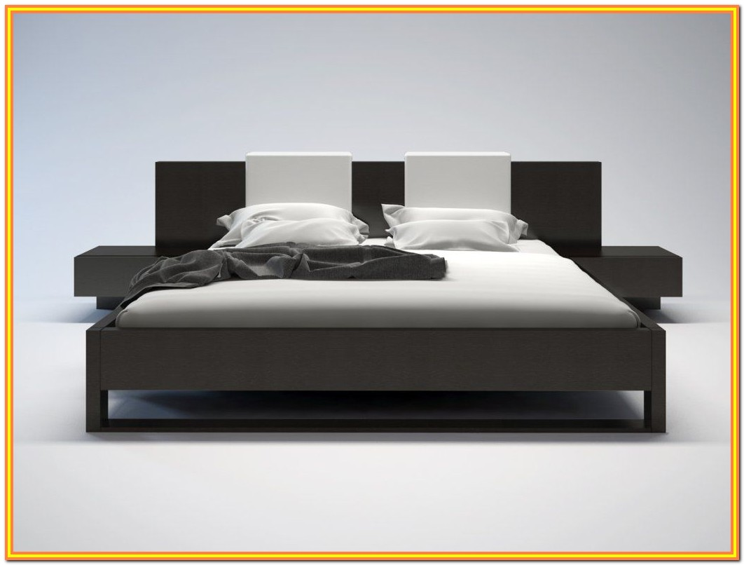 King Size Bed Frame And Headboard Canada
