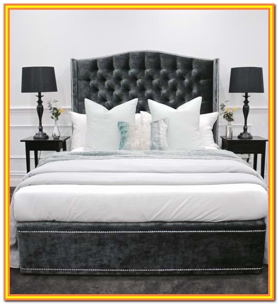 King Size Bed Headboard Only Australia