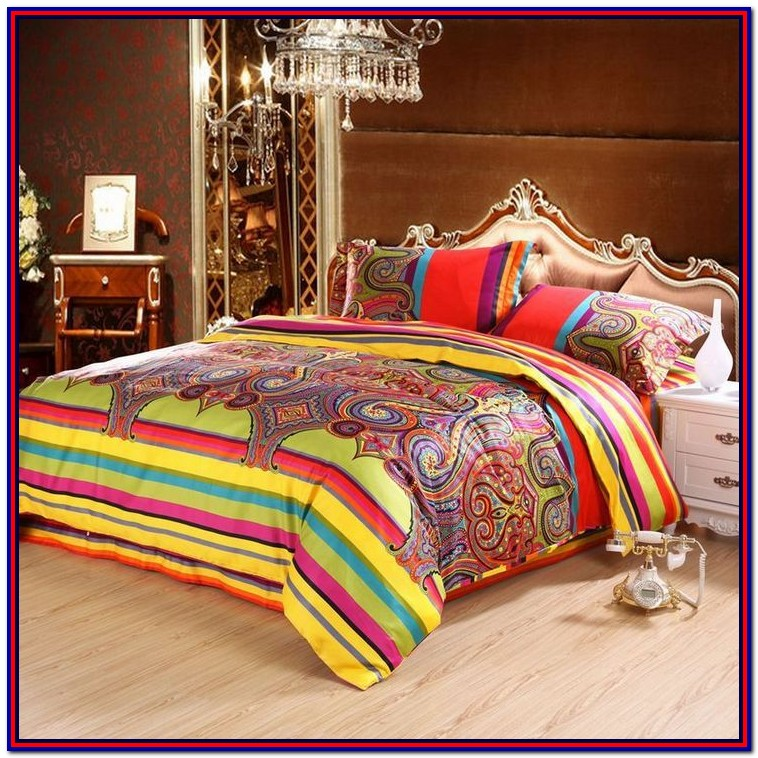 King Size Bed Sheets Egyptian Cotton