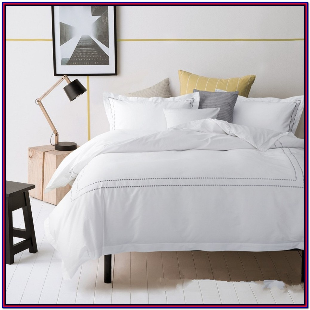 King Size Cotton Bed Sets