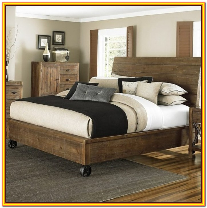 King Size Headboards And Footboards Sets