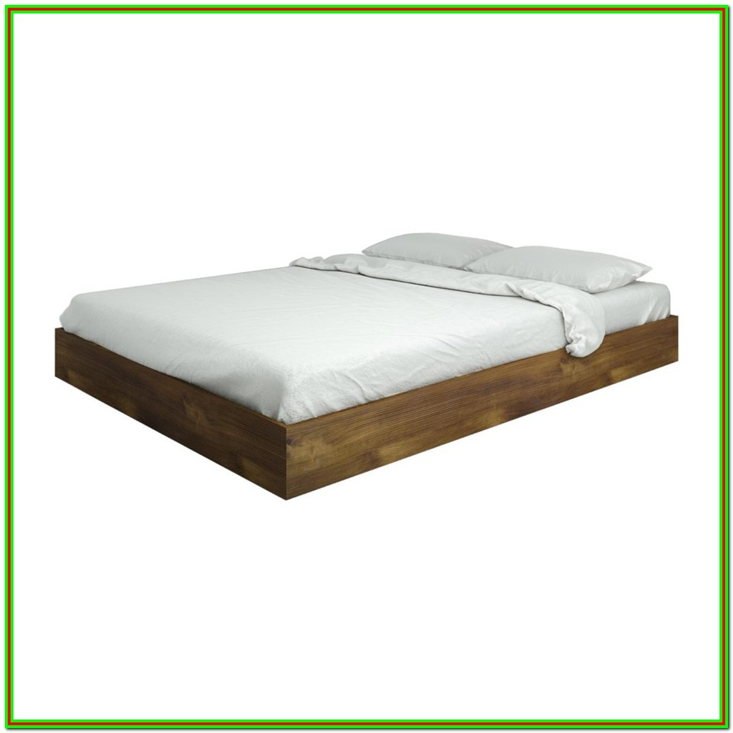 King Size Platform Bed With Storage Canada