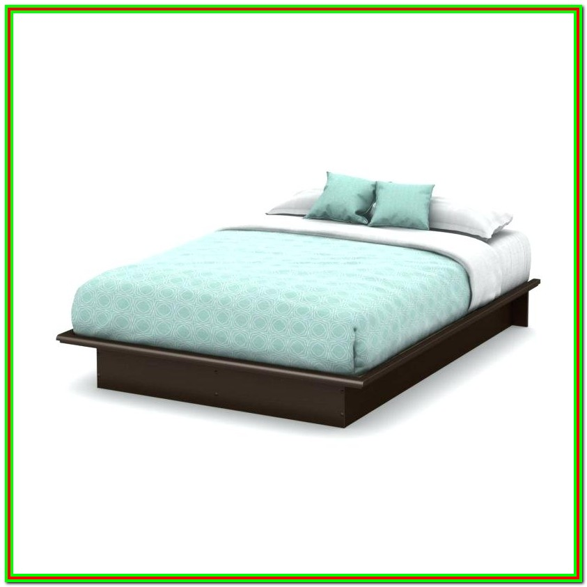 King Size Platform Beds At Walmart