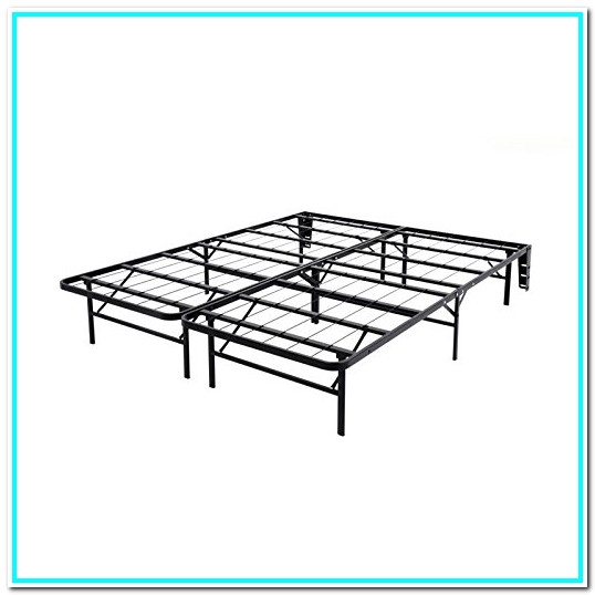 Leggett And Platt Bed Frame Assembly