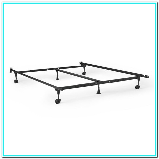 Leggett And Platt Bed Frame King