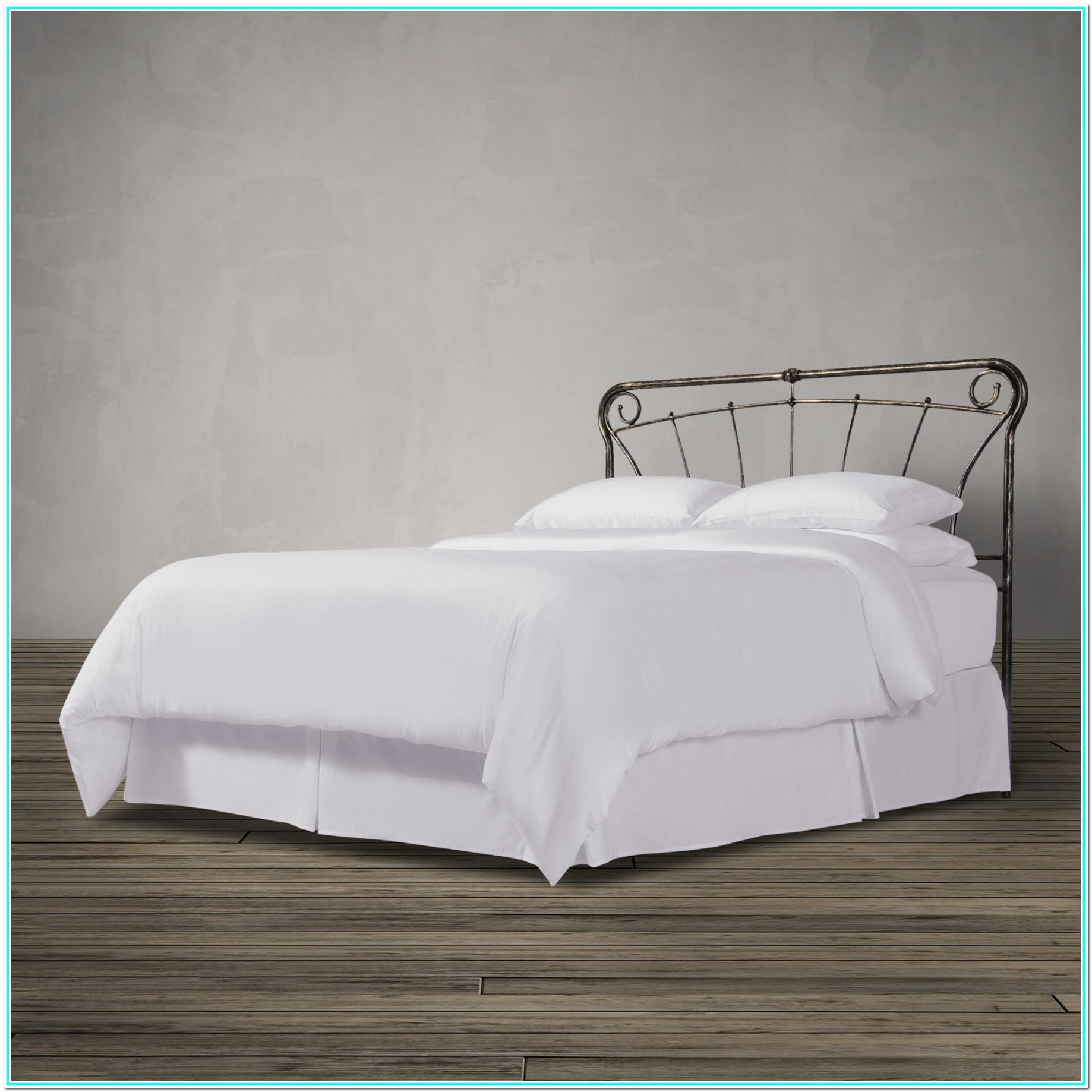 Leggett And Platt Universal Bed Frame Instructions