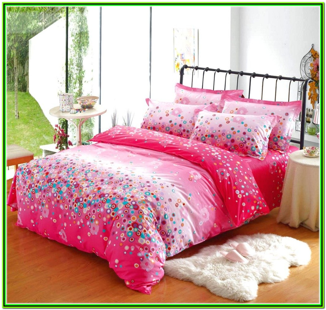 Little Girl Comforter Sets Twin