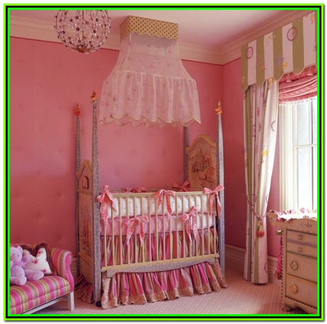 Little Girl Crib Bedding Sets