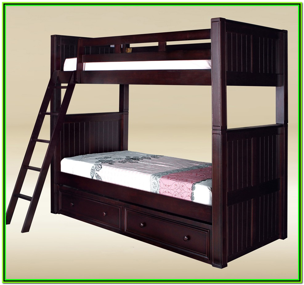 Loft Bed For Adults Twin