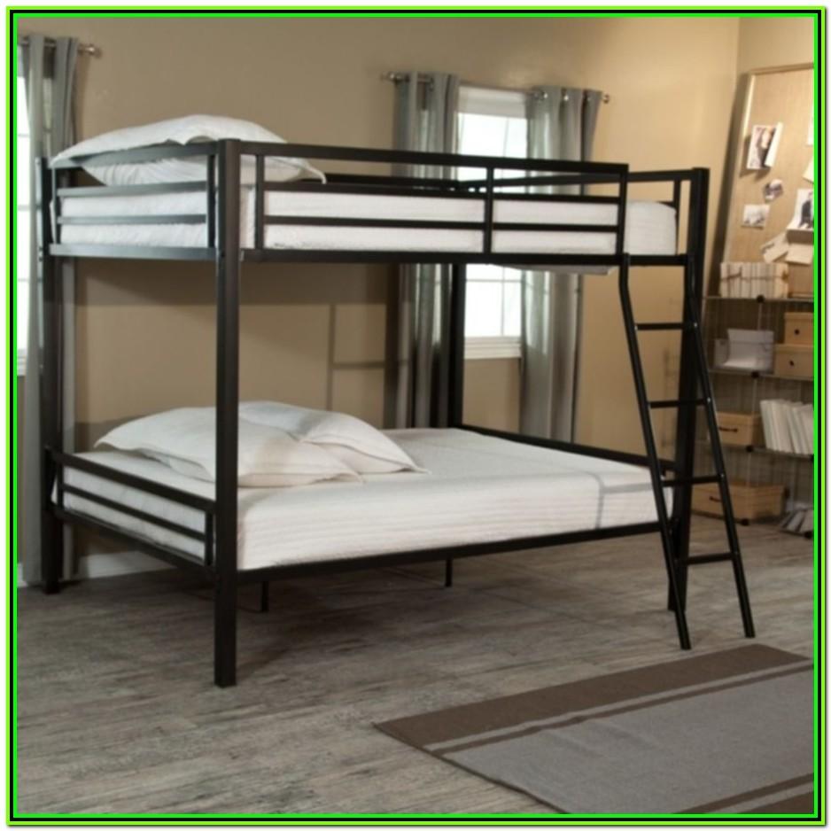 Loft Bed Full Size Ikea