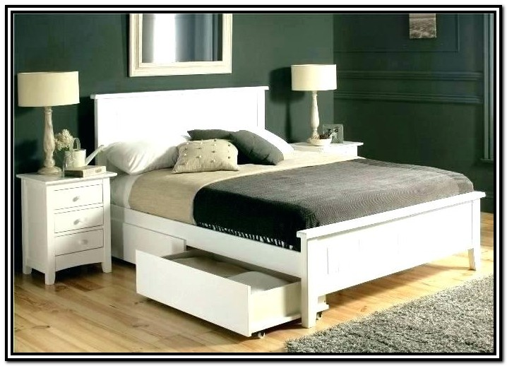 Low Profile Queen Bed Frame Ikea
