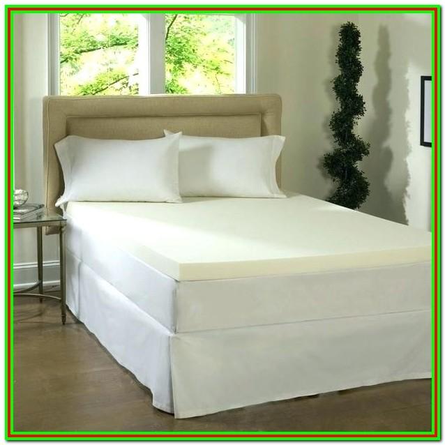Mattress Topper Bed Bath And Beyond