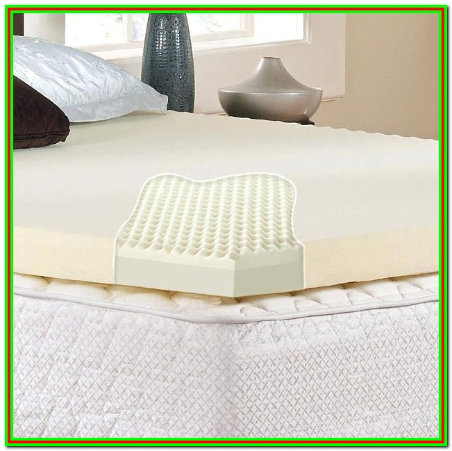 Memory Foam Mattress Cover Bed Bath And Beyond