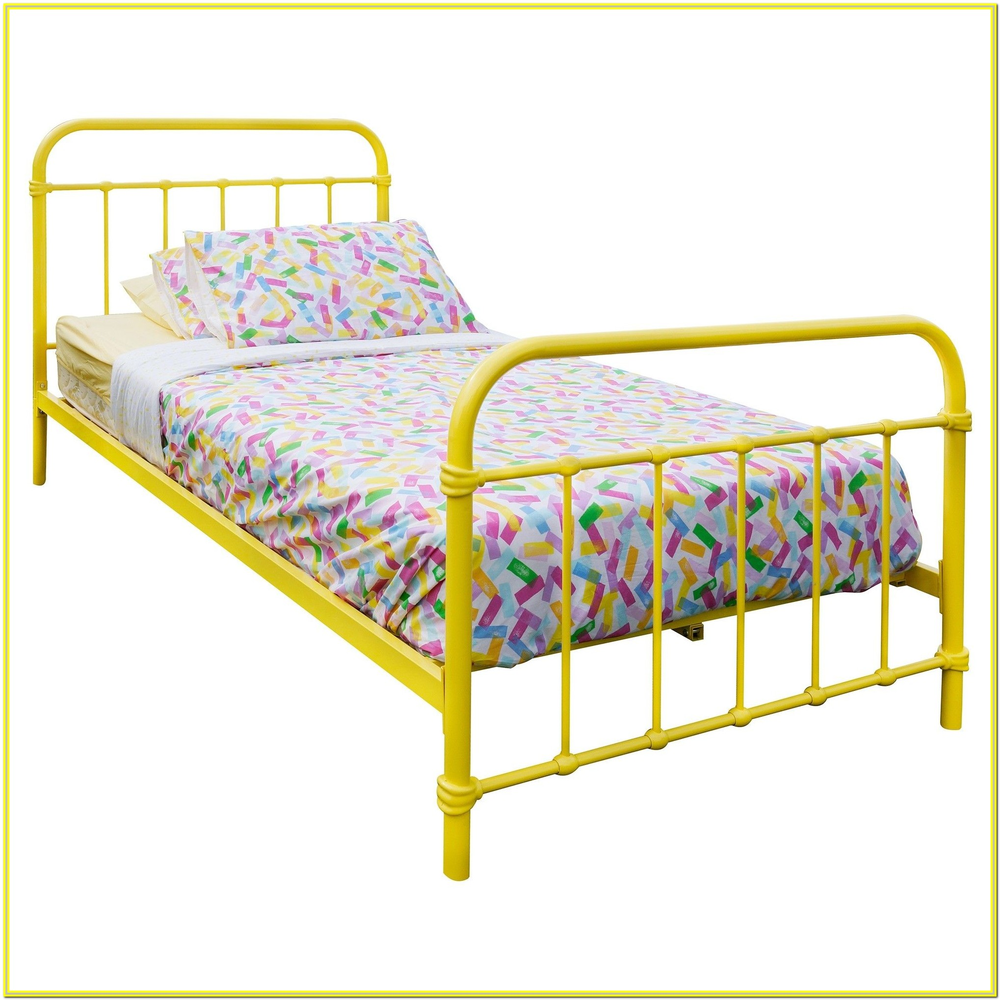 Metal King Bed Frame Australia