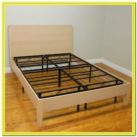 Metal King Bed Frame Dimensions