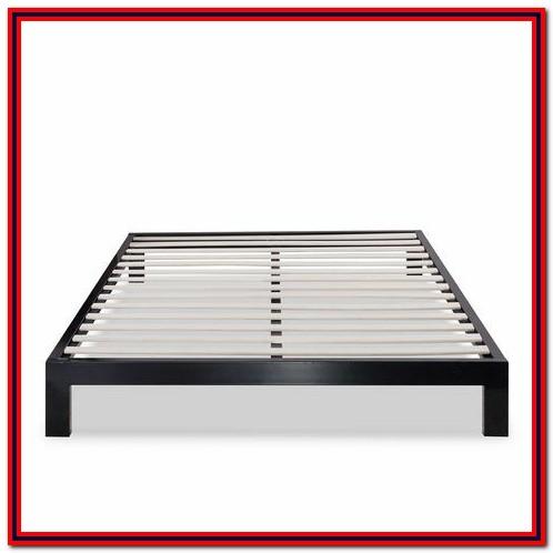 Metal Platform Bed Frame Canada