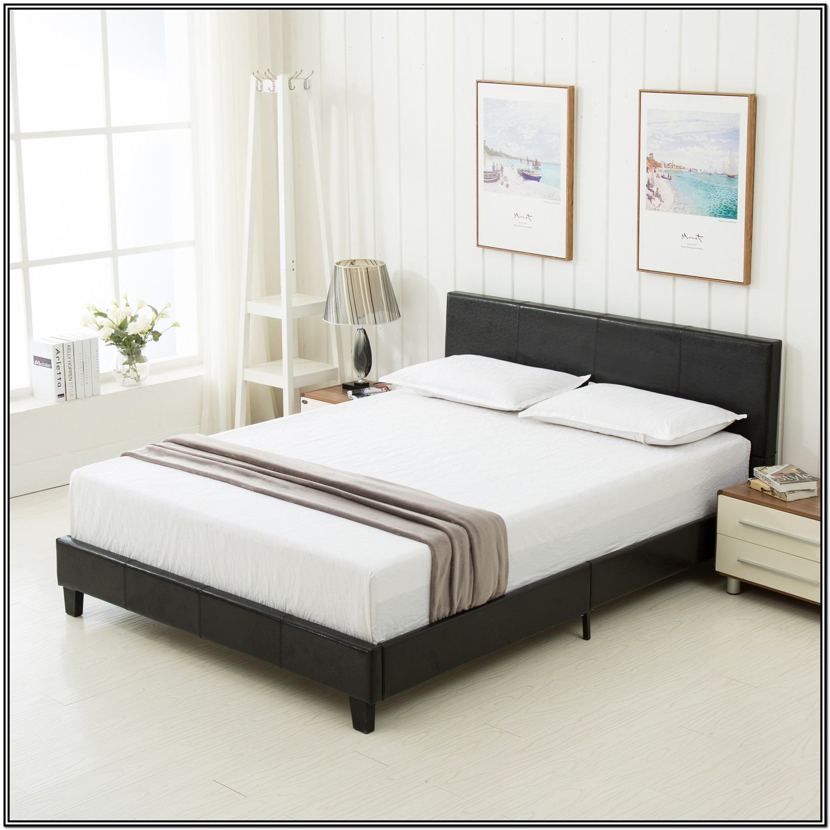 Metal Twin Bed Frame Near Me