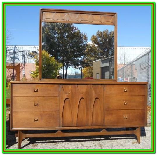 Mid Century Modern Bedroom Furniture Ebay
