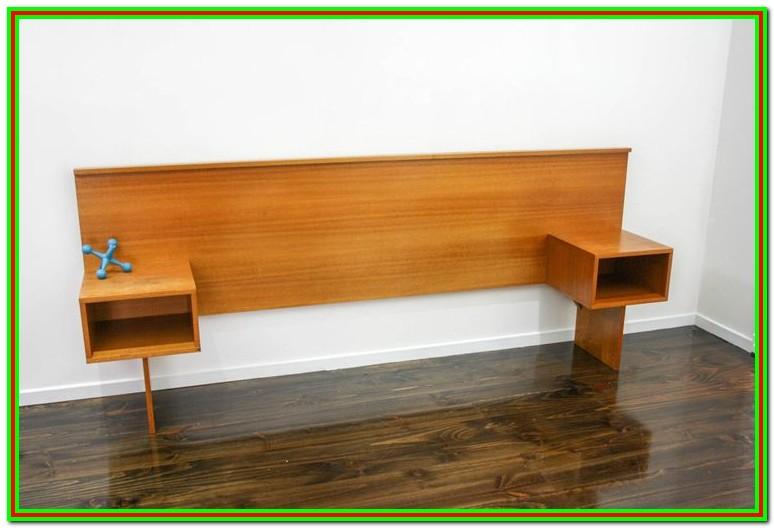 Mid Century Modern Bedside Tables Ebay