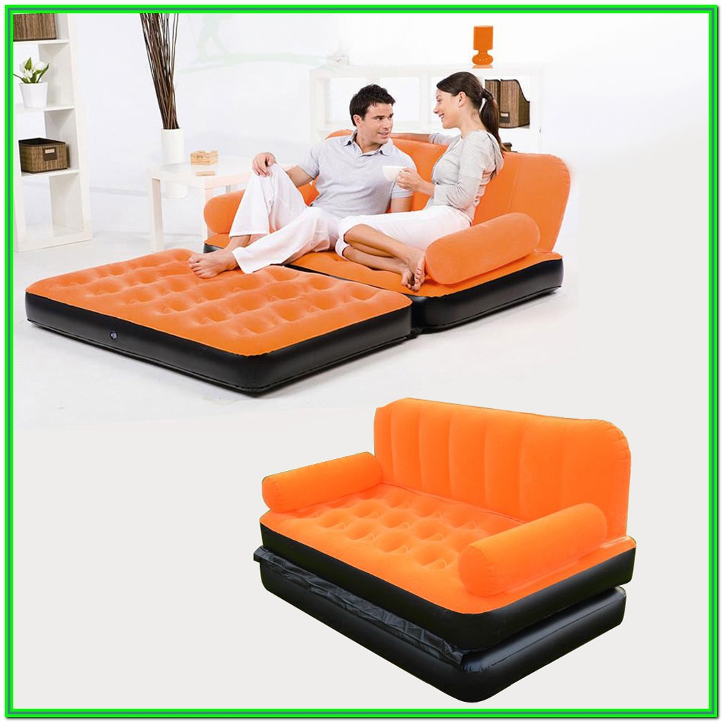 Pull Out Bed Couch Mattress
