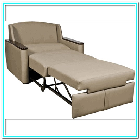 Pull Out Chair Bed Hospital