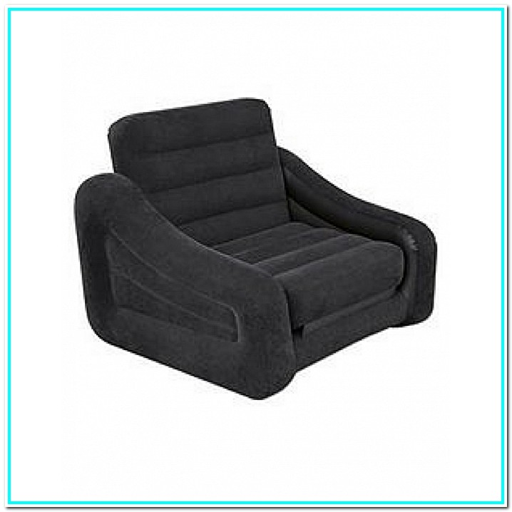 Pull Out Chair Bed Twin