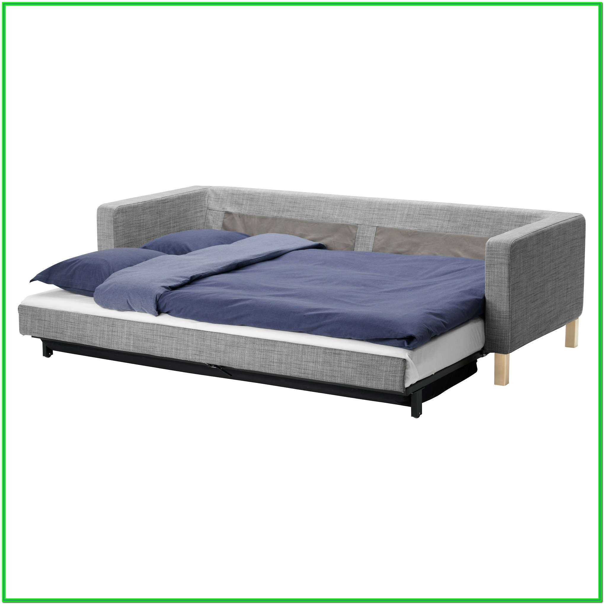 Pull Out Sofa Bed King Size