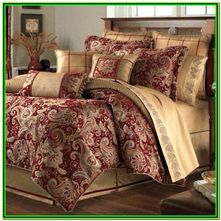 Queen Bed Comforter Sets Australia