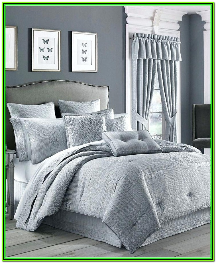 Queen Bed Comforter Sets Canada