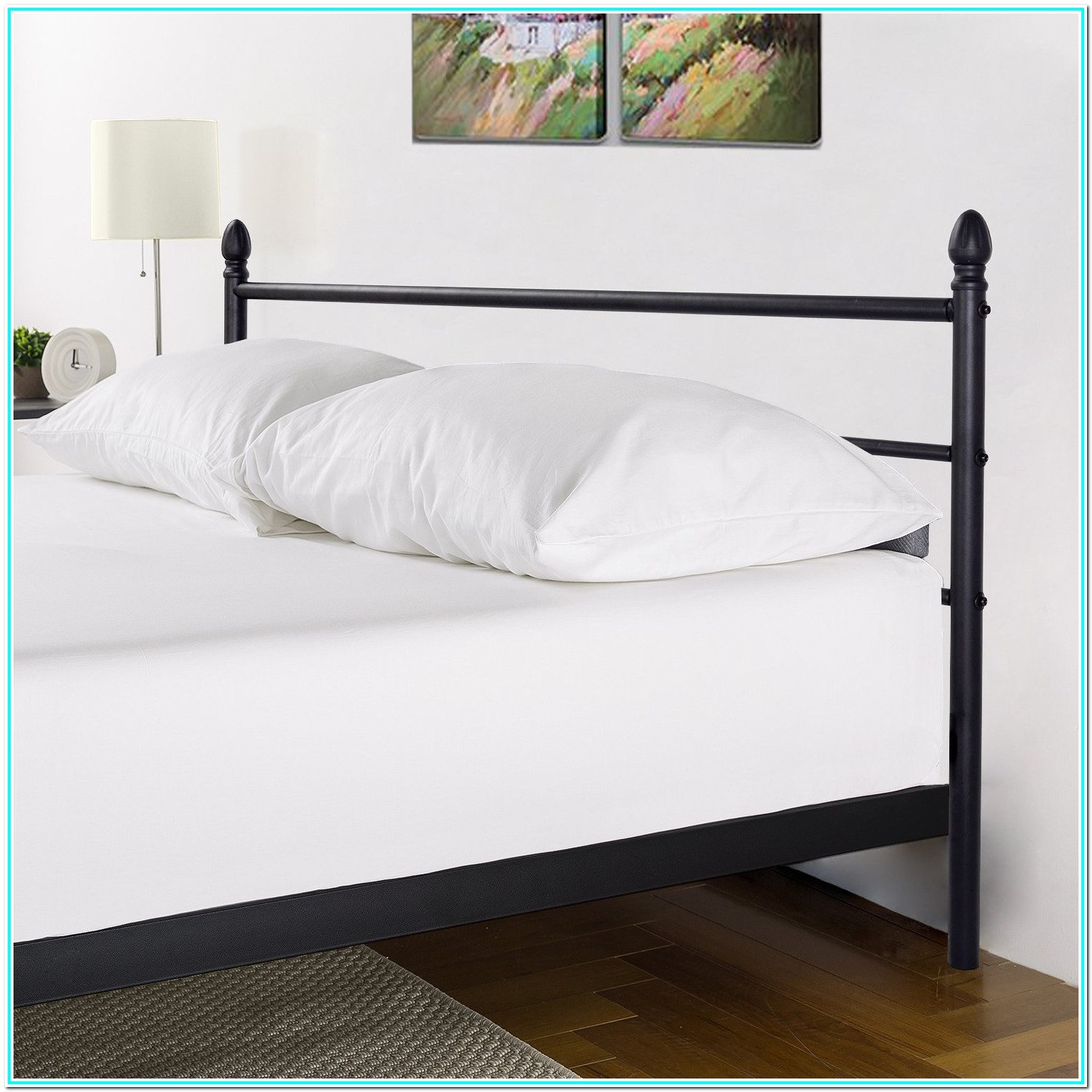Queen Bed Frame With Headboard Amazon