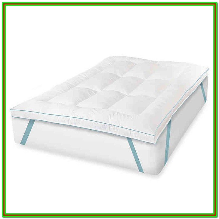 Queen Mattress Pad Bed Bath Beyond