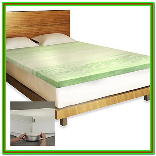 Queen Size Mattress Topper Bed Bath And Beyond