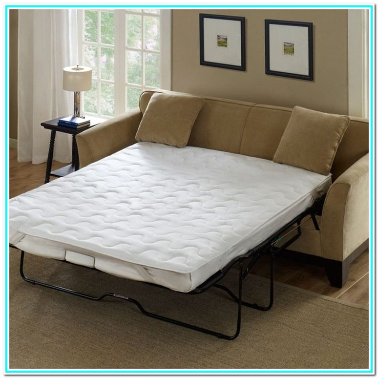 Queen Size Sofa Bed Mattress Pad