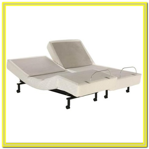 Queen Split Adjustable Bed Base