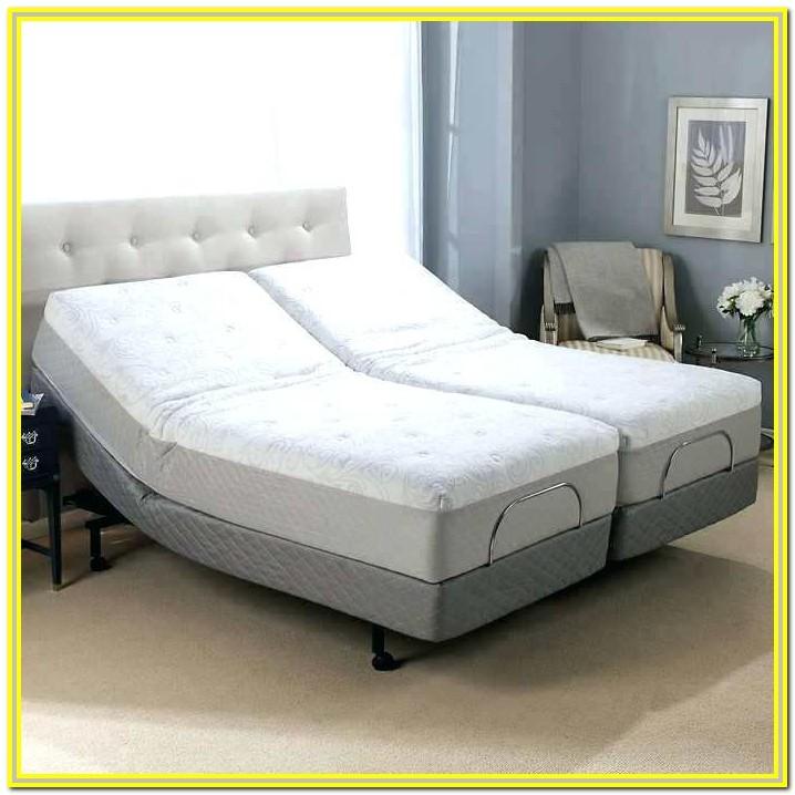 Queen Split Adjustable Bed Sheets