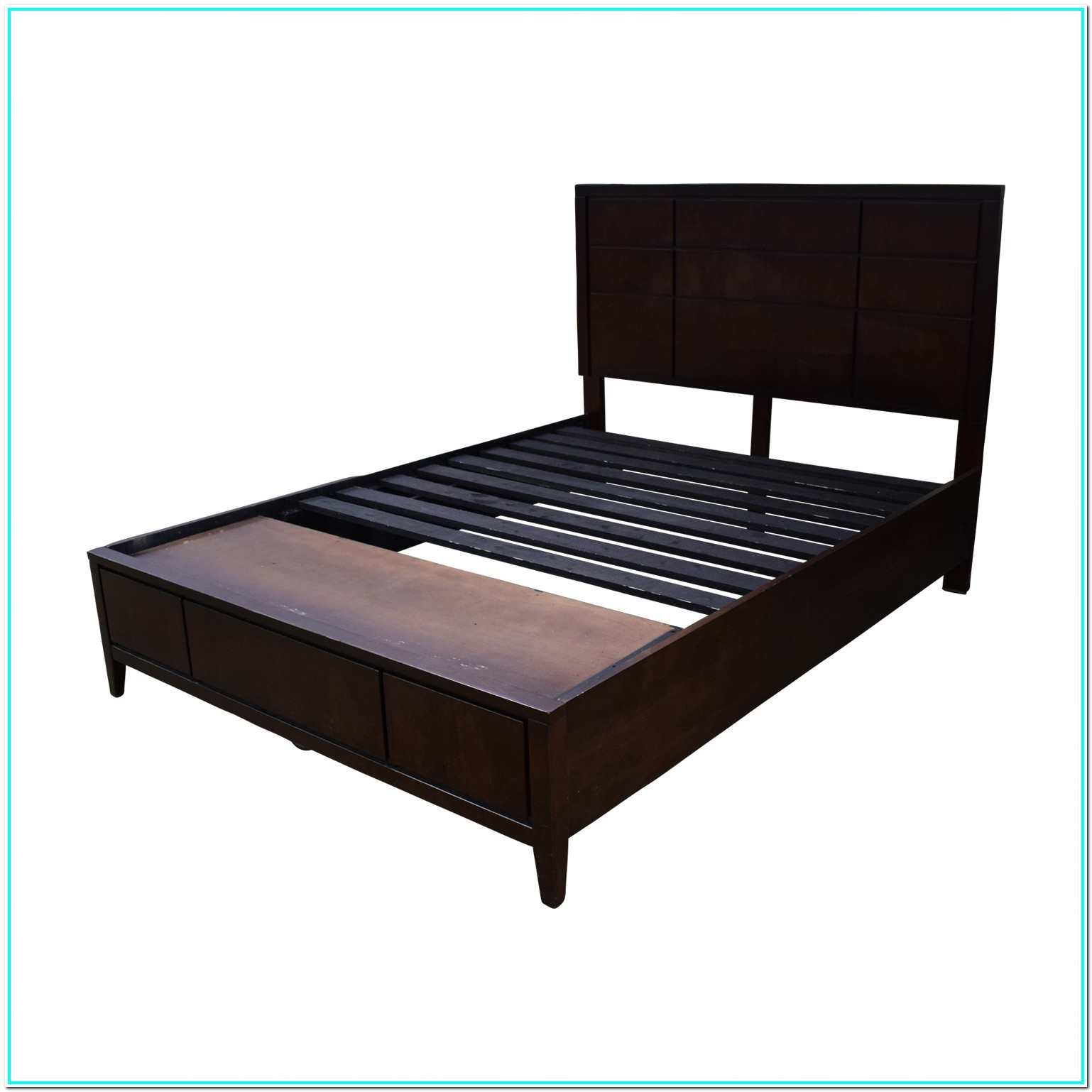 Raymond And Flanigan Bed Frames