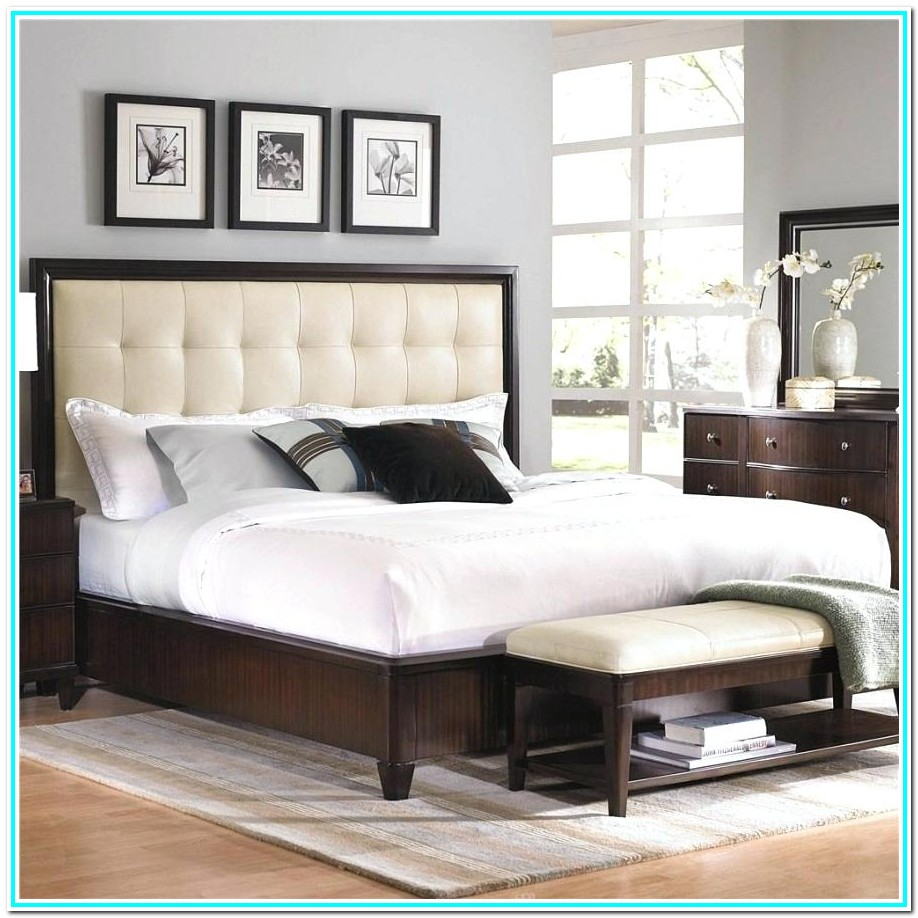 Raymour And Flanigan Bed Set
