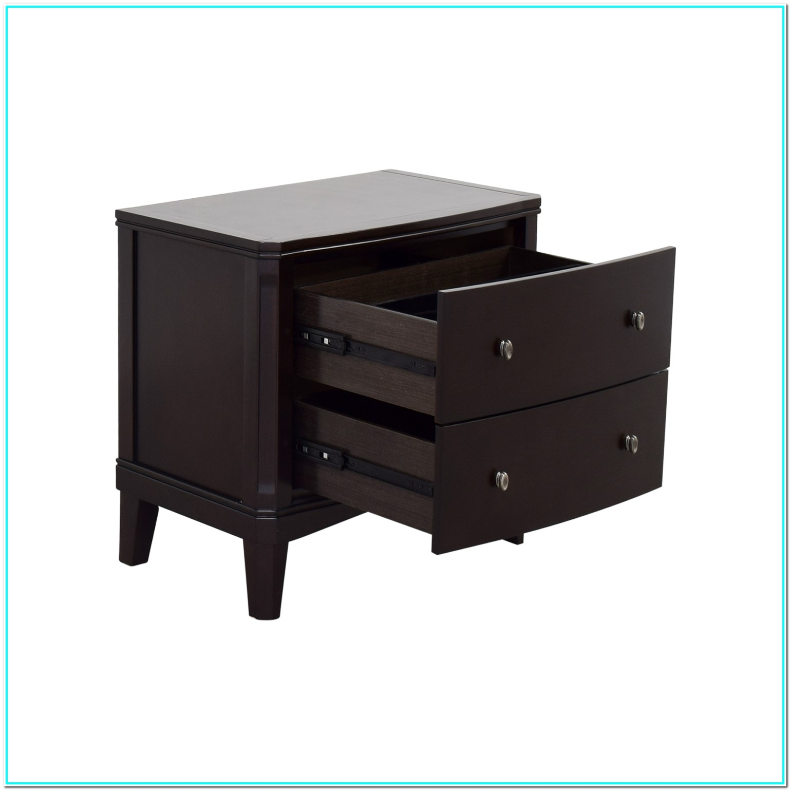 Raymour And Flanigan Bedside Tables